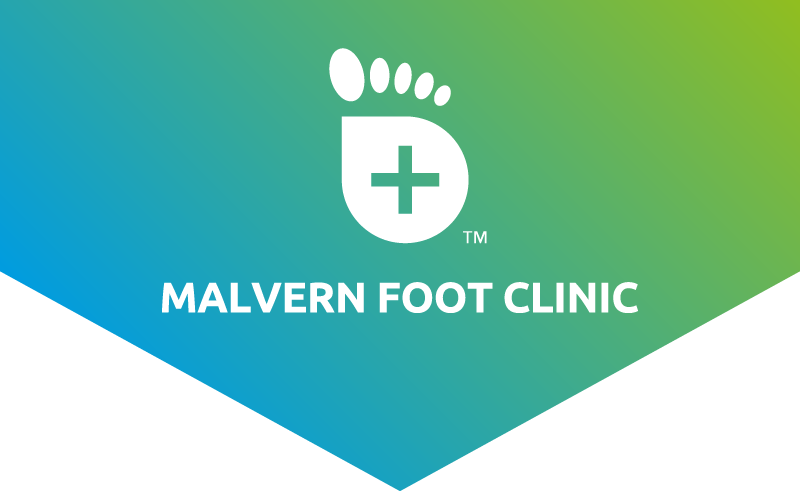 Malvern Foot Clinic logo